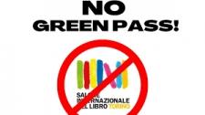 NO GREEN PASS: APPELLO ALLE PIU' ALTE CARICHE DELLO STATO