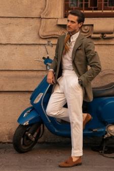 Il designer MARCO TADDEI presenta: URBAN SAFARI.