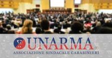 Importante comunicato dei Carabinieri di UNARMA contro il green pass.