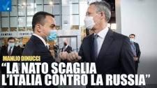 LA RUSSIA NON E' NEMICA DELL'ITALIA