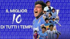 Maradona e l'anima di Napoli.