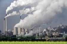 Ambiente/Italia bocciata per troppo inquinamento.