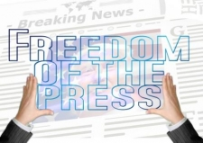 La verità nella stampa?  Esiste? Da quale pulpito?
